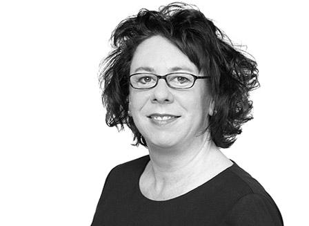Birgit Balzer